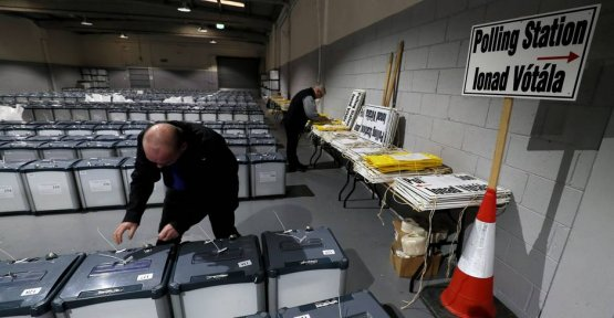 Ireland to vote on the President and blasphemy