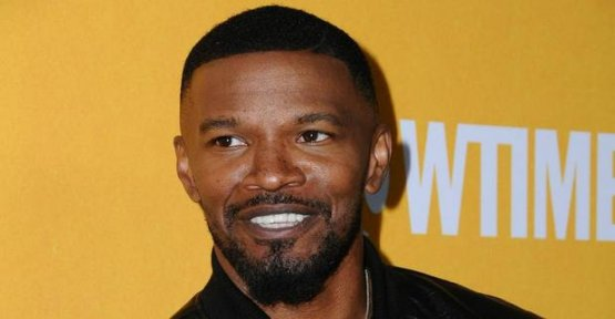 Jamie Foxx: quote of the day