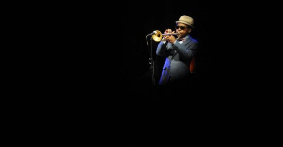 Jazz: trumpeter Roy Hargrove, 49 years, died