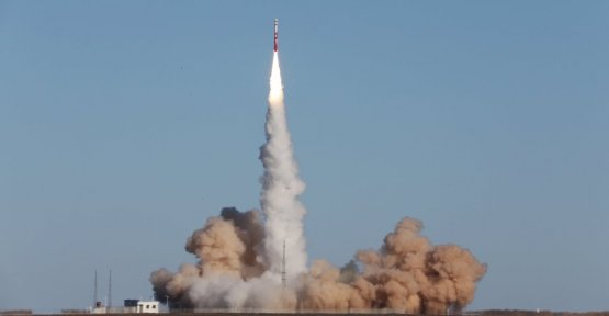 Land space: First private Chinese satellite mission failed