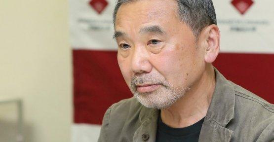 Manuscripts, Translations, music: Haruki Murakami makes the archive accessible