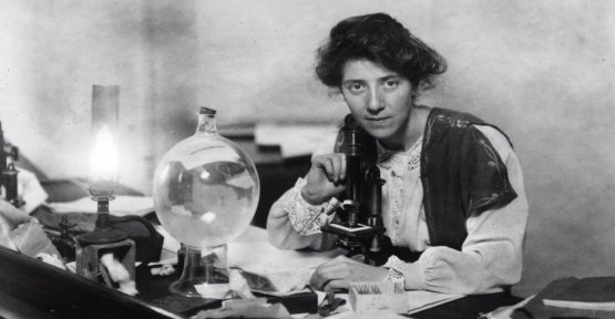 Marie Stopes: The first Sex expert in Europe always knew Council