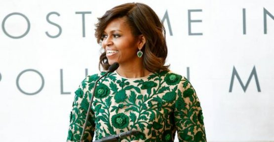 Michelle Obama: that's Why you don't want to go back to the White house