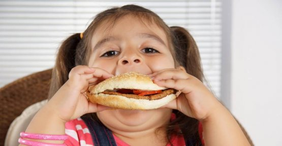 Obesity in children: This life-span is considered to be particularly influential