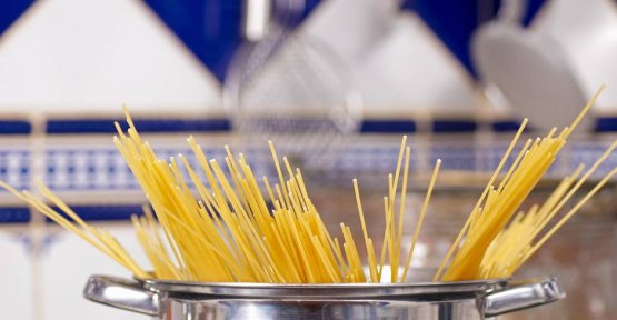 Pasta cooking: These errors can make in the preparation of Pasta