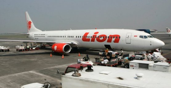 Plane crash in Indonesia: notes on technical problems in condensed