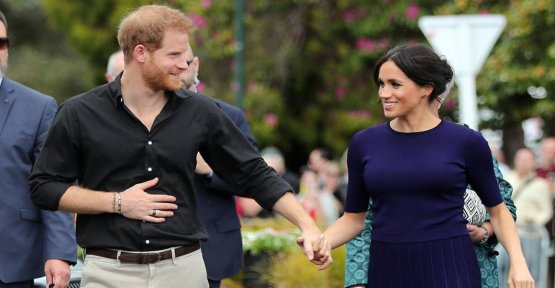 Prince Harry: death threats because of his wedding with Meghan Markle