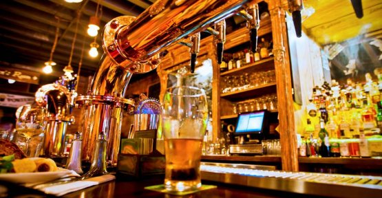 Pubs are dying out: Why more and more pubs in the UK, sealing