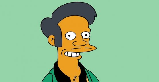 Racism controversy: has to leave the Apu on the Simpsons?