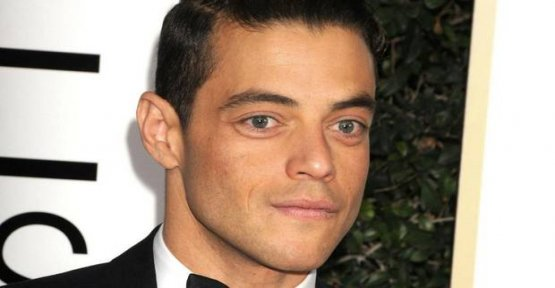 Rami Malek: quote of the day