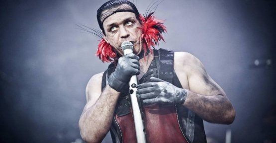 Rammstein is on tour in Europe - so you get Tickets