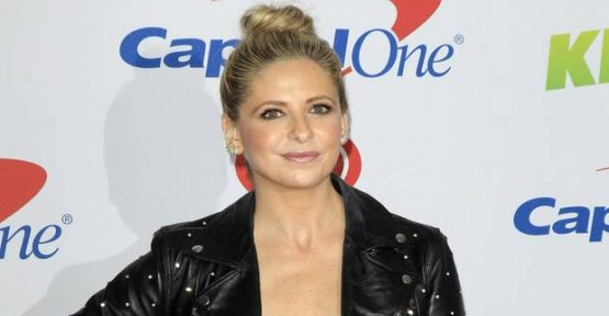 Sarah Michelle Gellar: loser of the day