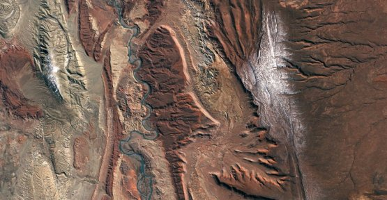 Satellite image of the week: Argentina's treasure chest