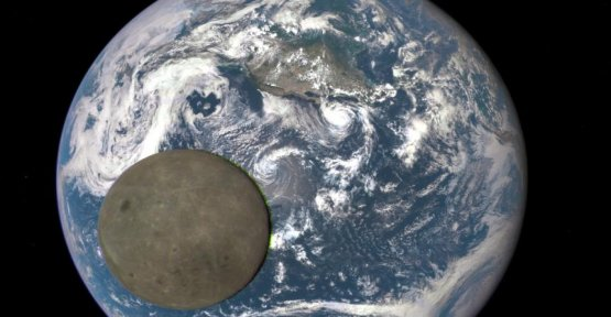 Space: How will China be the first Nation on the far side of the moon landing will
