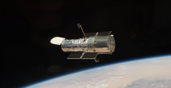Space telescope: Hubble is working again