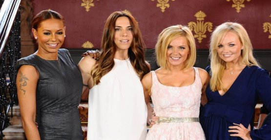 Spice Girls Comeback: Now the tour dates are fixed