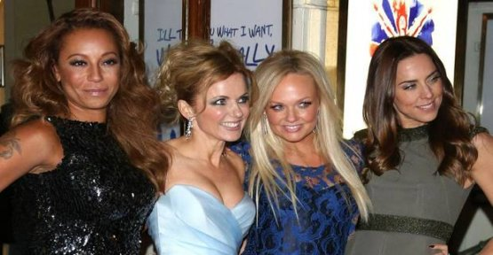 Spice Girls: more than six Reunion concerts?