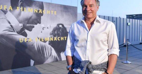 Star producer: celebrity birthday of 4. December 2018: Nico Hofmann