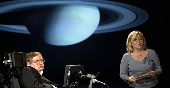 Stephen Hawking: So daughter, Lucy, remembers her father