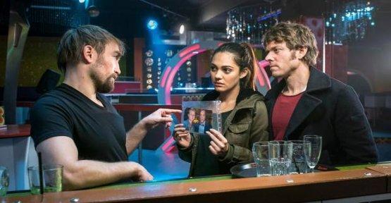 Thriller TV tips: crime tips on Friday
