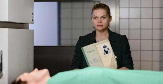 Thriller TV tips: crime tips on Tuesday