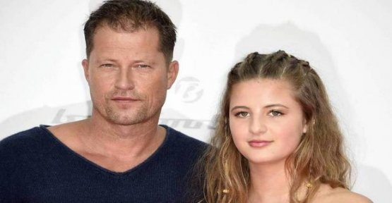 Til Schweiger: So he congratulates daughter Emma for her birthday