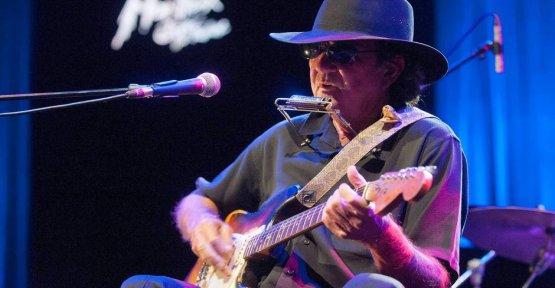Tony Joe White: The Creator of