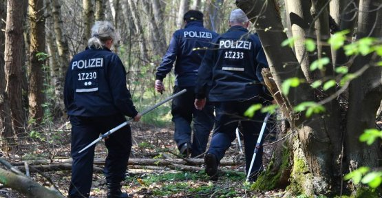 Twelve years ago, Georgine Krüger disappeared - now the police can take a Suspect