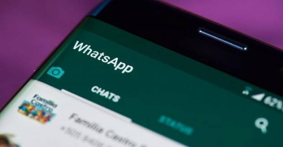 Whatsapp: Messenger-service deletes old Chats and photos