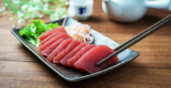 Why tuna German is really for us, taboo
