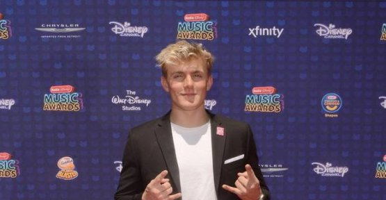 YouTube Stars: A little kid Jake Paul stands out from the pack