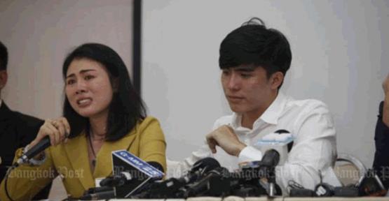 Family Implicated in Thai Bitcoin Scam Plead Innocent