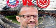 FC Bayern Munich - Eintracht Frankfurt live on TV and as a Livestream