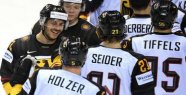 Ice hockey world championship in 2019: The German squad