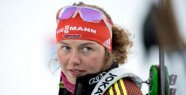 Laura Dahlmeier: Biathlon Olympic champion finished with only 25 years of career - Neuner surprised