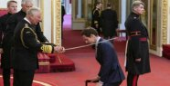 Tennis Star Andy Murray knighted