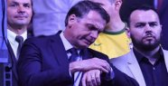 Copa America: long hamlet at the start - the President of Brazil with an unusual measure