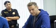 Jailed Kremlin critic Navalny at the hospital - body doctor expresses sharp suspicion
