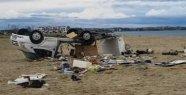 Tornado raged: Six tourists in a heavy storm in Greece, killed