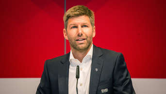 Fix: Hitzlsperger is Chairman of the management Board of VfB Stuttgart