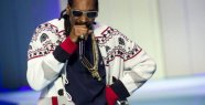 A star in Hollywood: Snoop Dogg would like to thank yourself