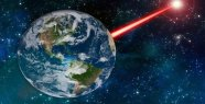 Alien life: such As laser signals from aliens could attract