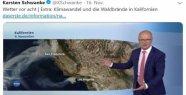 Donald Trump should listen to the climate change Declaration, Karsten Schwanke
