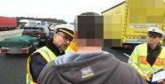 Policeman bursts because of corpses-Gaffer...