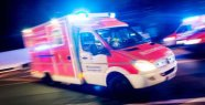 The Horror crash near Schweinfurt: 29-departs-Year-old...