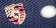Why is on the Porsche coat-of-arms is actually...
