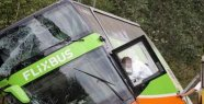 Flixbus tragedy: Drama of others injured after highway accident