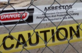 Canadian mijndorp Asbestos exposure is changing name and reputation, and to improve the
