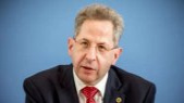 Maaßen compares the German media, with the East German press, criticism