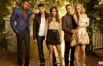 Cast of 'Hart of Dixie: Where are They Now?
